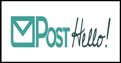 Post Hello! Powered by Xerox